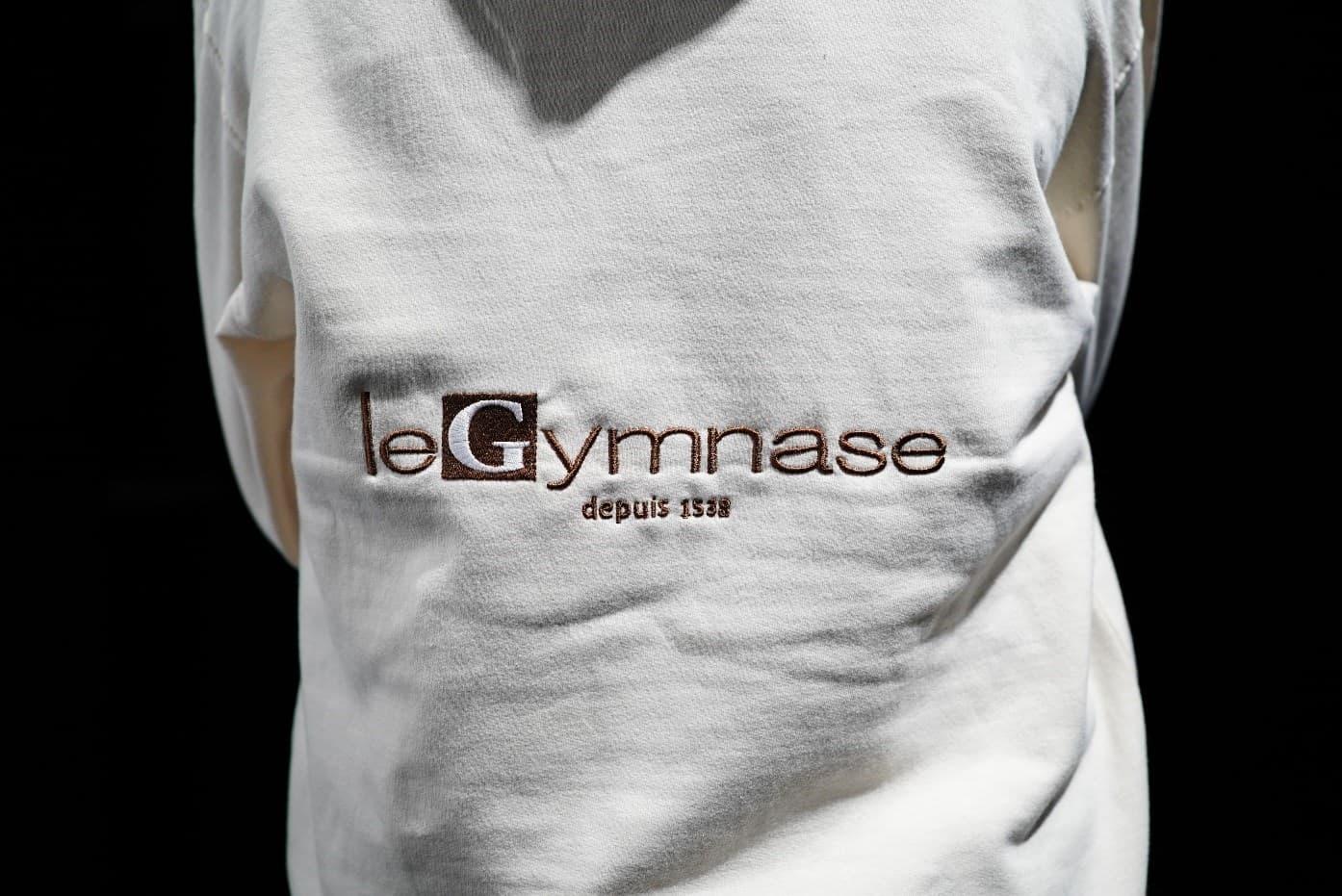 Sweat-shirt Le Gymnase 2020